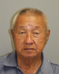 Stanley K Nakamoto a registered Sex Offender or Other Offender of Hawaii
