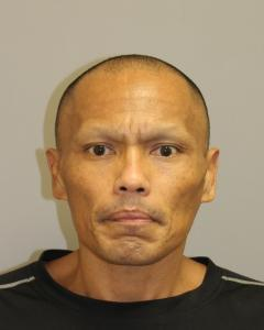 Stevens Namolokama Inanod Jr a registered Sex Offender or Other Offender of Hawaii