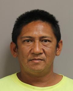 Jerry Agbayani Pascua a registered Sex Offender or Other Offender of Hawaii