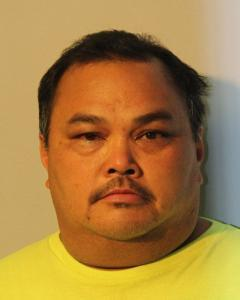 Jessie Dias a registered Sex Offender or Other Offender of Hawaii