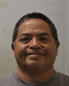 Stacey S Quiniones Sr a registered Sex Offender or Other Offender of Hawaii