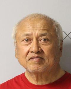 Wesley Noa Davis a registered Sex Offender or Other Offender of Hawaii