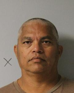 Barrett L Honda a registered Sex Offender or Other Offender of Hawaii