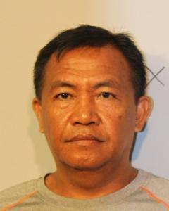 Paul Lucero Piso a registered Sex Offender or Other Offender of Hawaii