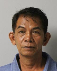 Enrique Villanueva Punzalan a registered Sex Offender or Other Offender of Hawaii
