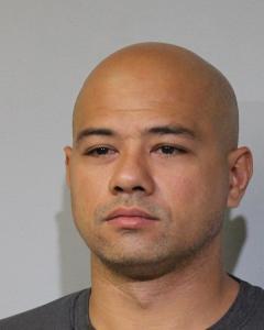 Bundy Kekila Cabading a registered Sex Offender or Other Offender of Hawaii