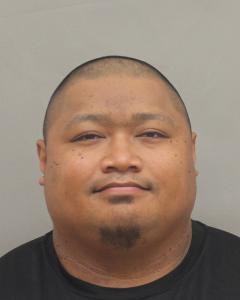 Apo James I Carvalho a registered Sex Offender or Other Offender of Hawaii