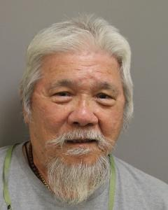 Wally M Iwasaki a registered Sex Offender or Other Offender of Hawaii