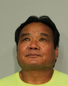 Glen Kenji Hashimoto a registered Sex Offender or Other Offender of Hawaii