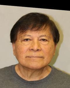 Roy A Cabatbat a registered Sex Offender or Other Offender of Hawaii