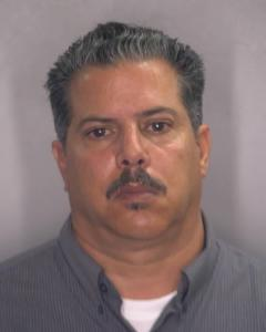 John Angelio Pacheco a registered Sex Offender of Arizona