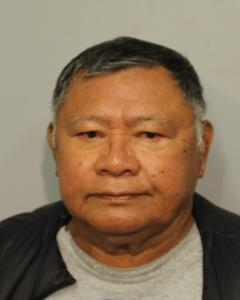 Eujenio E Pabre a registered Sex Offender or Other Offender of Hawaii