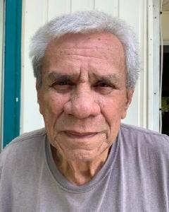 Antone Cazimero Jr a registered Sex Offender or Other Offender of Hawaii