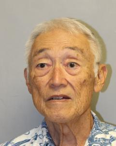 Kentfield Hideo Okamoto a registered Sex Offender or Other Offender of Hawaii