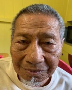 Alfredo C Salvador Sr a registered Sex Offender or Other Offender of Hawaii