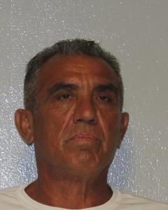 Raymond James Uribes a registered Sex Offender or Other Offender of Hawaii