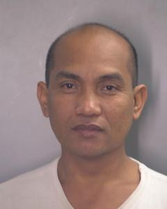 Faustino Malaqui Transfiguracion a registered Sex Offender or Other Offender of Hawaii