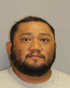 Nathan Kaleookalani Kaai a registered Sex Offender or Other Offender of Hawaii