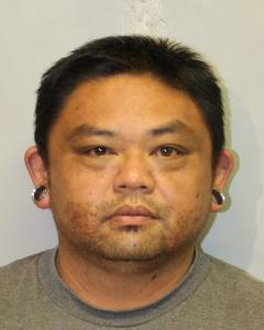 Christopher James Alidon a registered Sex Offender or Other Offender of Hawaii