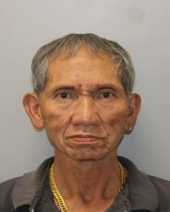 Santos Dionicio A Delos a registered Sex Offender or Other Offender of Hawaii