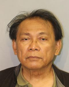 Cipriano Sahagun Albano a registered Sex Offender or Other Offender of Hawaii