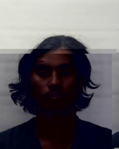 Patson Sisira a registered Sex Offender or Other Offender of Hawaii