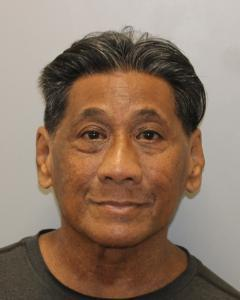 Edwin Francis Salinda a registered Sex Offender or Other Offender of Hawaii