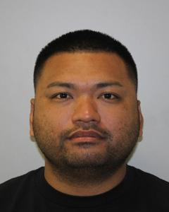 Ikaika Kanaawau Olmos a registered Sex Offender or Other Offender of Hawaii