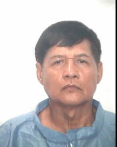 Juan Pascual a registered Sex Offender or Other Offender of Hawaii