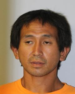 Tai David Ung a registered Sex Offender or Other Offender of Hawaii