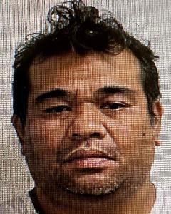 Hernet Bungitak a registered Sex Offender or Other Offender of Hawaii