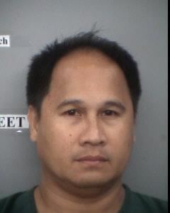 Ariel Alcantara Asunio a registered Sex Offender or Other Offender of Hawaii