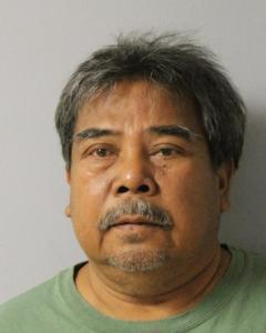 Amado R Nagun a registered Sex Offender or Other Offender of Hawaii