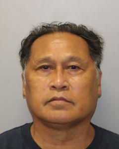 Vicente R Bastatas a registered Sex Offender or Other Offender of Hawaii
