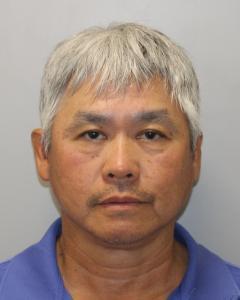 Derek Hideo Higa a registered Sex Offender or Other Offender of Hawaii