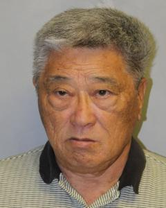 Gary K Kawamura Sr a registered Sex Offender or Other Offender of Hawaii
