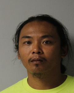 Jeffrey Pineda Barut a registered Sex Offender or Other Offender of Hawaii