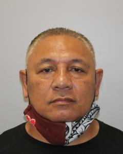 Irwin Ah-hoy a registered Sex Offender or Other Offender of Hawaii