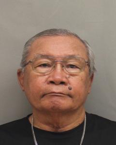 Robert Bolosan a registered Sex Offender or Other Offender of Hawaii
