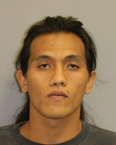 Jay-b Dillian Kamakaokalani Taboniar a registered Sex Offender or Other Offender of Hawaii