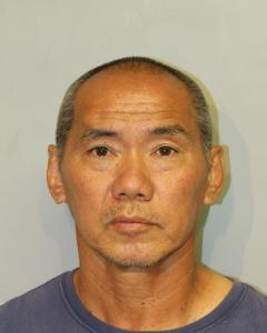 Jon Kenji Koomoa a registered Sex Offender or Other Offender of Hawaii
