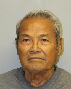 Leonardo Alatan a registered Sex Offender or Other Offender of Hawaii