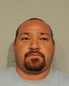 Alexander Keola Martin Svendsen a registered Sex Offender or Other Offender of Hawaii