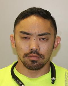 Kean T Hangai a registered Sex Offender or Other Offender of Hawaii