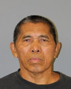 Florencio Sulapas Asumen a registered Sex Offender or Other Offender of Hawaii