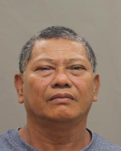 Antonio Ganitano a registered Sex Offender or Other Offender of Hawaii