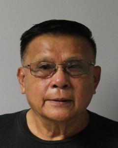 Rudy Manguin Alquisalas a registered Sex Offender or Other Offender of Hawaii