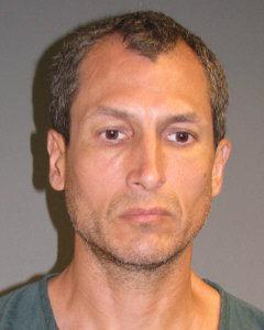 Eirik Stevens a registered Sex Offender or Other Offender of Hawaii