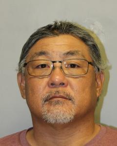 Jeramy Park a registered Sex Offender or Other Offender of Hawaii
