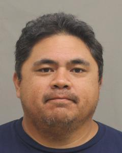Kendrick Padilla a registered Sex Offender or Other Offender of Hawaii